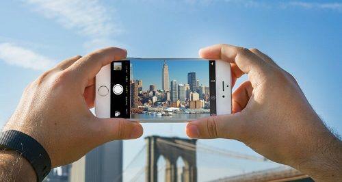 تعلم كيفية التقاط صور احترافية بكاميرا الايفون
