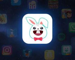 طريقة تحميل متجر الارنب الصيني 2018 tutu app download للايفون و الاندرويد مجانا