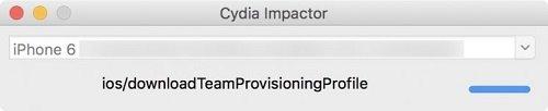 حقن ملفات جيلبريك iOS 11.3.1
