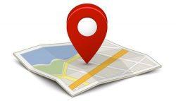 شرح طريقة اضافة موقع خرائط جوجل 2018 باستعمال التطبيق أو الحاسوب