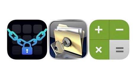 برنامج قفل التطبيقات للايفون مجانا من ابل ستور بدون جلبريك
