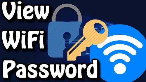 طريقة معرفة رمز الشبكة المتصل بها للايفون