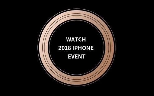 طريقة مشاهدة البث المباشر لمؤتمر آبل 2018