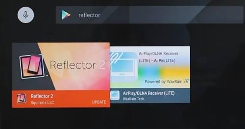 تحميل Reflector على شاشة سمارت (برنامج شغيل الايفون على شاشة سامسونج وباقي شاشات اندرويد)