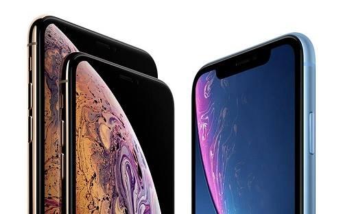 a27fa4527 بالتفصيل: كل ما تريد معرفته عن هواتف آيفون 2018 آيفون XS آيفون XS Max، XR  والفرق بينها