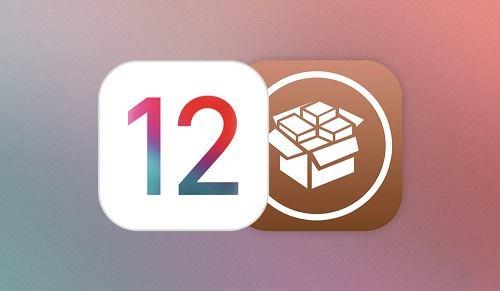 جيلبريك iOS 12