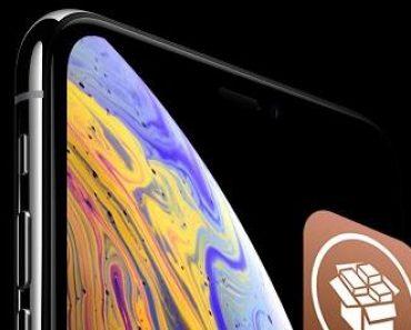 لعشاق الجيلبريك: جيلبريك آيفون XS و iOS 12