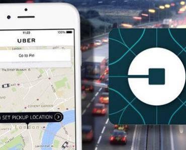 تستأجر سيارة أجرة مجانا باستخدام تطبيق أوبر UBER أو تطبيق كريم
