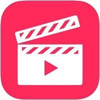ايقونة برنامج تصميم الفيديو للايفون Filmmaker Pro