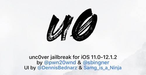 Photo of تحديث برنامج جلبريك Unc0ver لدعم الآيفون XS والآيفون XR