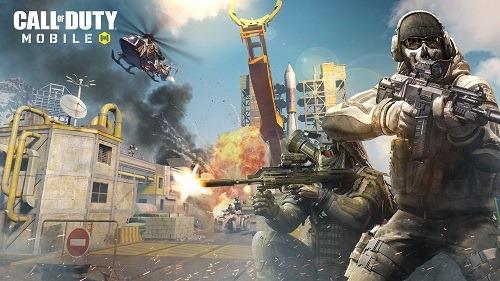 تحميل لعبة كول اوف ديوتي موبايل Call of Duty Mobile للآيفون،الآيباد والأندرويد