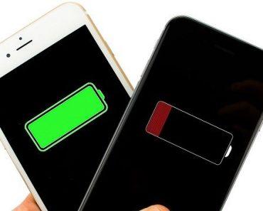 حل مشكلة استنزاف البطارية على إصدار iOS 13