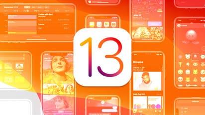 أبرز المزايا الجديدة والتحديثات في iOS 13.3