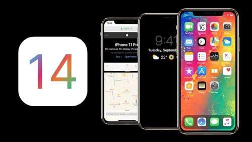 iOS 14 هذا ما سيبدو عليه التحديث القادم للآيفون