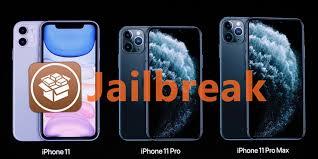 Photo of جيلبريك iOS 13.3 للآيفون 11 والآيفون XS