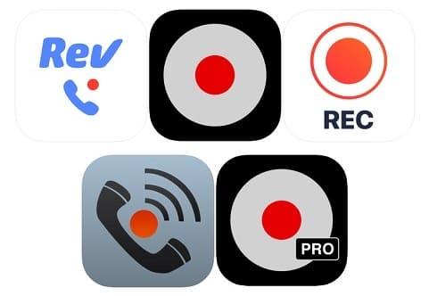 أفضل برامج تسجيل المكالمات للآيفون 2020