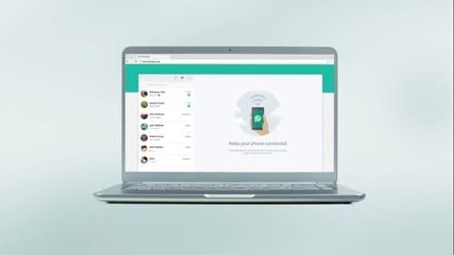 واتساب ويب آخر اصدار للكمبيوتر والآيفون تحميل مباشر WhatsApp Web مع الشرح