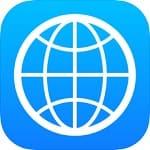 أيقونة تطبيق iTranslate