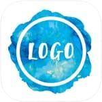 أيقونة تطبيق مصمم الشعارات للايفون
