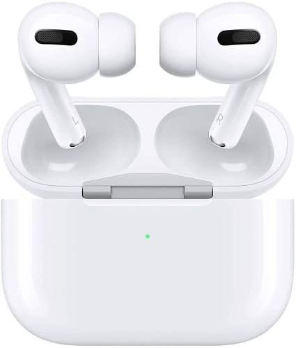 سماعات ايربودز برو AirPods Pro من Apple أفضل سماعات لا سلكية للايفون
