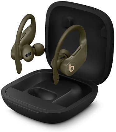 أفضل سماعات لا سلكية للايفون والأندرويد لممارسة النشاطات الرياضية باور بيتس برو