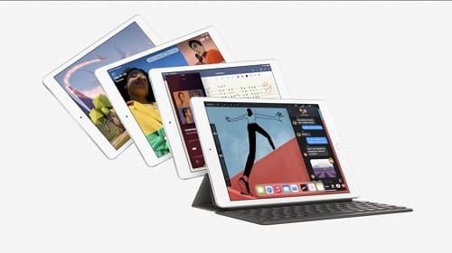 مواصفات آيباد 8 ipad وسعره في السعودية (أفضل آيباد للألعاب)