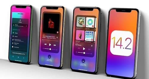 أبرز مشاكل الايفون بعد تحديث iOS 14.2