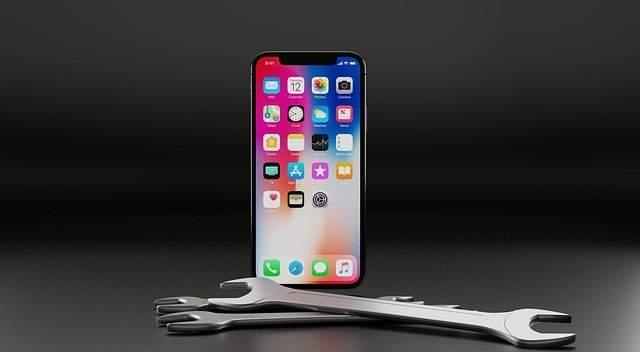 عيب شاشة اللمس في الأيفون11