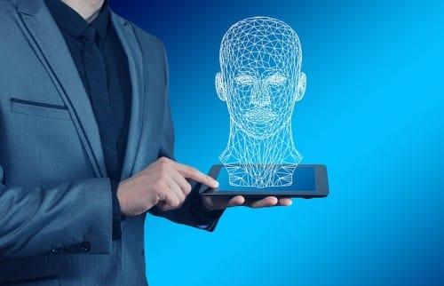أيفون 3D Face ID