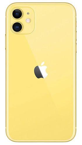 اللون الأصفر للآيفون لون المرح والحرية